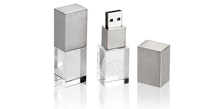 Memory stick Glass Wide
